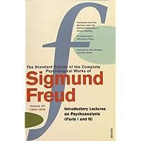 Complete Psychological Works Of Sigmund Freud, The Vol 15