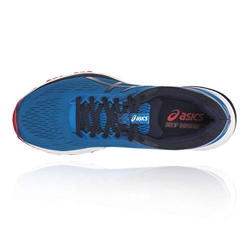 Running Gt Asics 1000 Para De 7 Azul Zapatillas Hombre w1n64qf