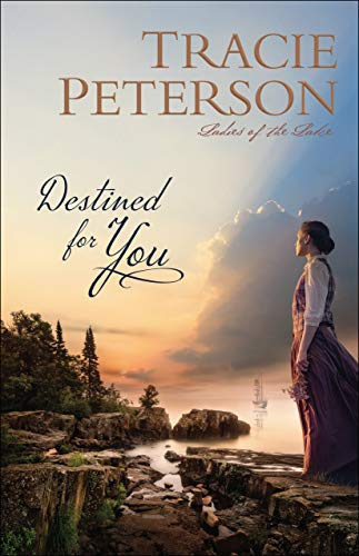 Book Cover: Destined for You