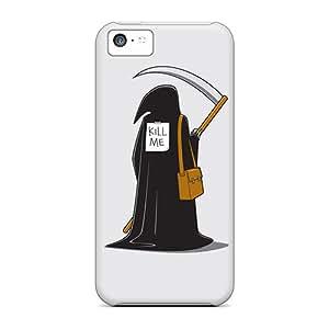 New Arrival Practical Joke Case Cover/ 5c Iphone Case