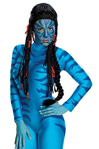 UHC D (Avatar Wigs)