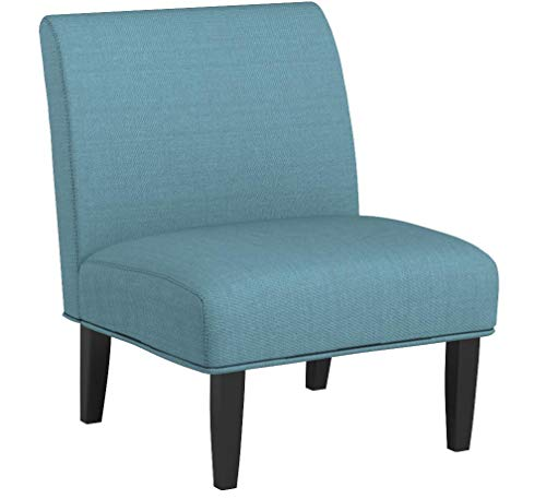Christopher Knight Home 299752 Kassi Accent Chair, Dark Teal - 10