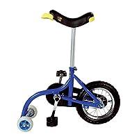 QU-AX Balance-Bike 12, blau