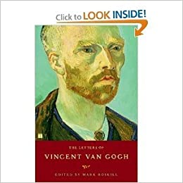 amazoncom the letters of vincent van gogh 9781841197111 vincent van gogh books