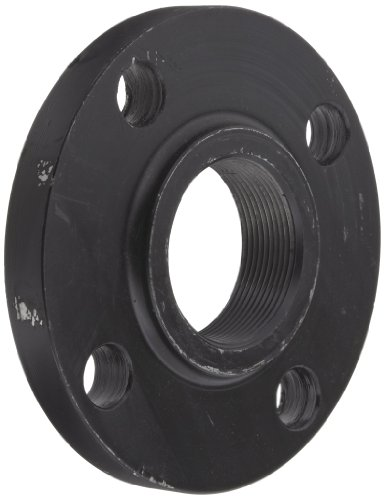 Dixon T200 Carbon Steel Pipe and Welding Fitting, 150lbs ASA Forged Flange, 2