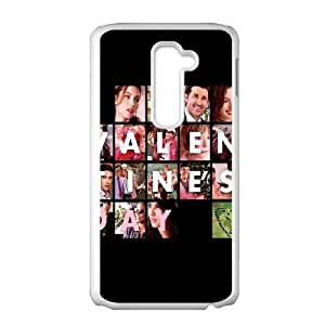Valentines Day LG G2 Cell Phone Case White DIY present pjz003_6456202