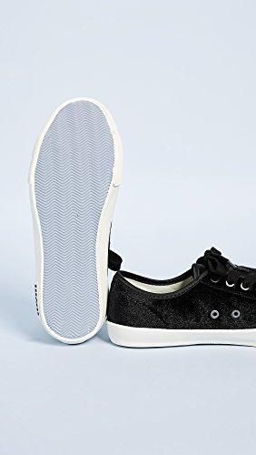 Seavees Vrouwen Monterey Maat Sneakers Zwart
