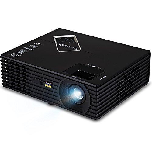 ViewSonic PJD5533W WXGA Theater Projector