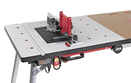 Skil 3100 11 x bench router kit insert plate router accessories skil 3100 11 x bench router kit insert plate greentooth Image collections