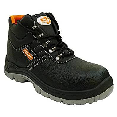 workman WK QA 85 safety shoes