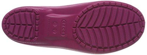 Pois Femme baie Chelsea Rose Wellington Freesail Bottes Crocs 6pc xB5qC0wvv