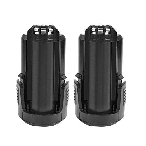 dremel 8200 battery - 2