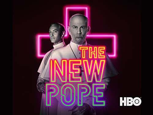 The New Pope - Season 1