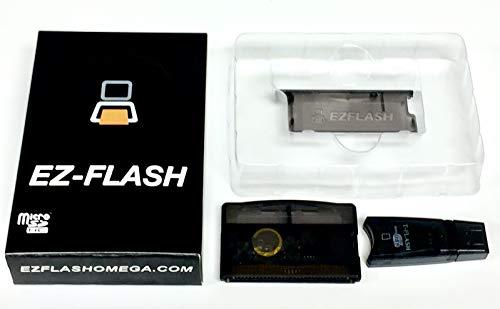 9967323818a Jual Leoie EZ Flash Omega Micro SD Game Card for NDS NDSL IDSL GBA ...