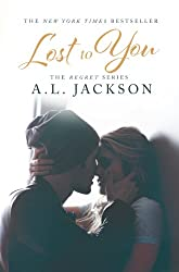Lost to You (The Regret Series)