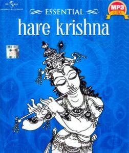 Jagjit Singh - Essential Hare Krishna - 60 Greatest Krishna Bhajans - Zortam Music