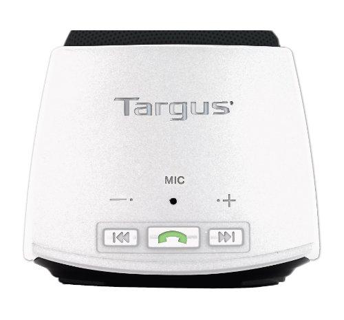 Targus Bluetooth Speaker Microphone TA 22MBSP sil