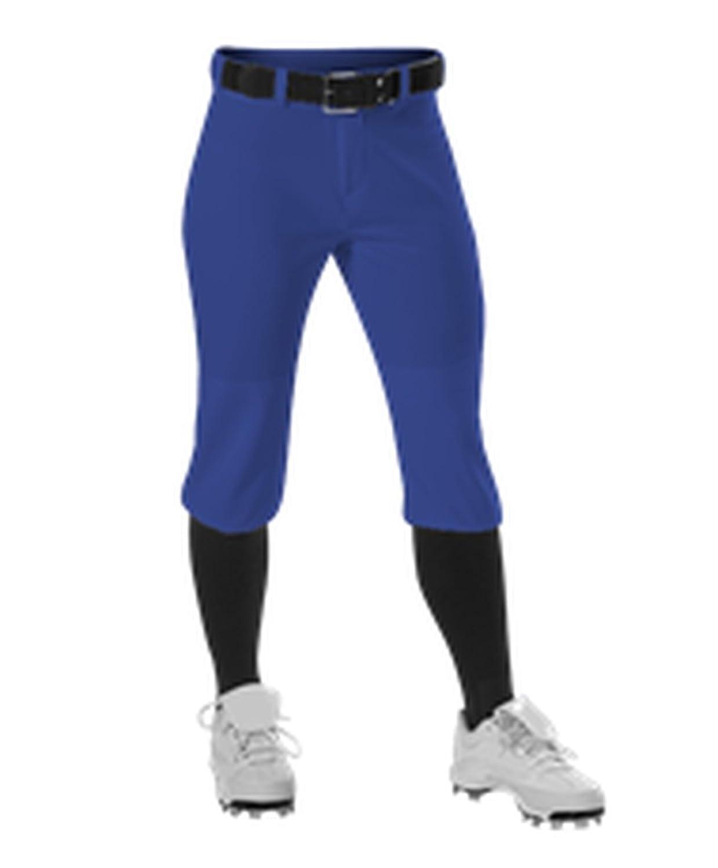 Alleson Athletic PANTS ガールズ B0721QZK75ロイヤル X-Large