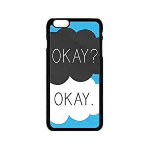 Fresh Warm dialogue Cell Phone Case for iPhone 6