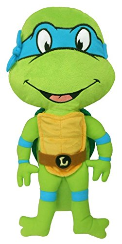 Jay At Play Teenage Mutant Ninja Turtles Seat Pets (Leonardo)