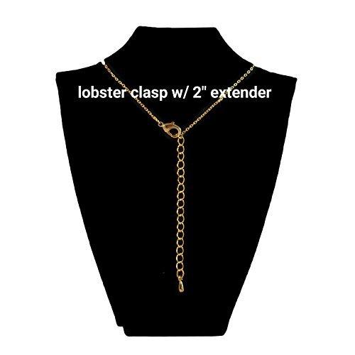 Bridesmaid Gifts - Elegant Single Pearl & Rhinestone Necklace