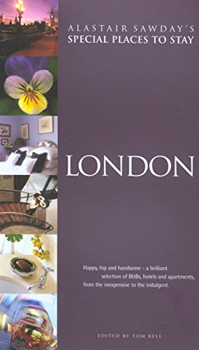 Special Places to Stay London 2