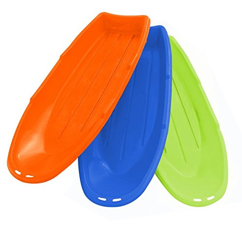 - Paricon Winter Lightning 2 Kid Sled in Assorted Colors (1 Count)