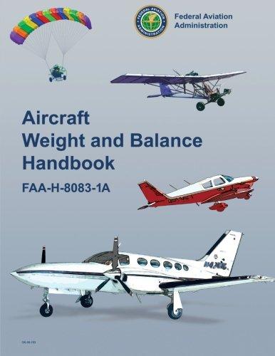 Aircraft Weight and Balance Handbook ebook