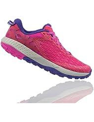 HOKA ONE ONE Hoka One Womens Speed Instinct Ankle-High Running Shoe