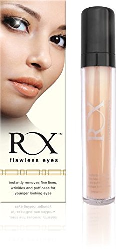 RX Flawless Eyes - The Official & Sole Manufacturer RX Cosmetics Ltd 5035374000030