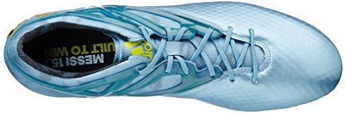 Adidas 6 10 Amarillo Artificial Azul Messi Men Ground Ground Firm Negro AU Sneakers 1 rqSrRnw7f