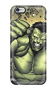 Fashion Protective Marvel Characters Case Cover For Iphone 6 Plus