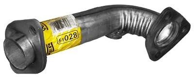 Walker 51028 Front Exhaust Pipe