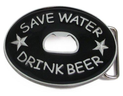beer bottle opener belt - 7