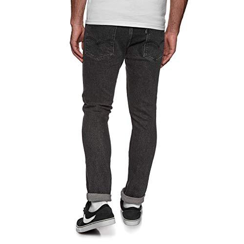 Levi's Skinny Jeans Leo Linea L8 8 Uomo Blu vTqwfxrvO