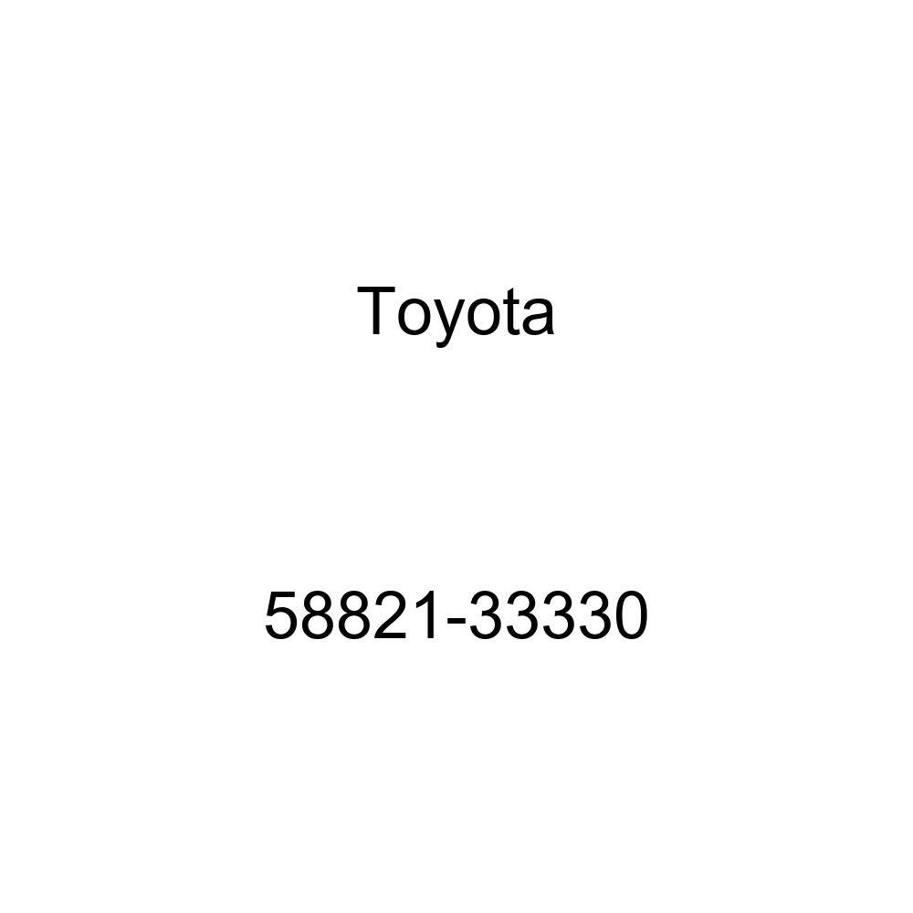 Toyota 58821-33330 Console Panel