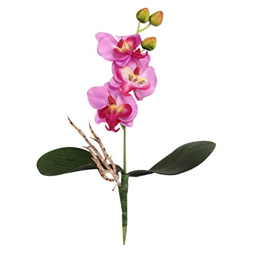 Silk Orchid Leis - 3