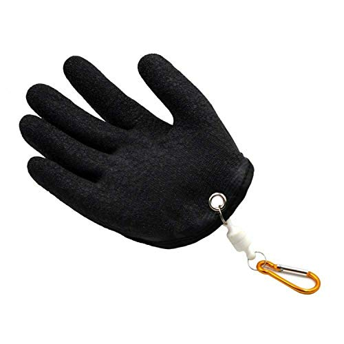 Beette 2019 Fishing Catching Gloves Protect Hand (1pcs) (Left)