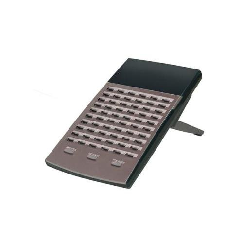 NEC DSX Systems Phone- DSX 60 Button DSS Console - Black NEC-1090024
