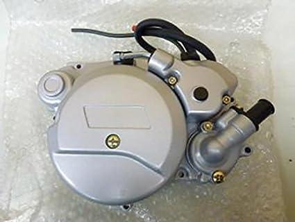 Carter embrague 50 moto AP8206881 Minarelli AM6: Amazon.es: Juguetes y juegos