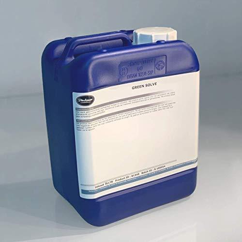 Green Solve biologisch ontvettingsmiddel 25 liter