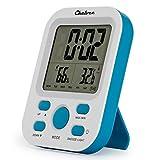 Chelvee Alarm Clock, Large LCD Screen Alarm Clock