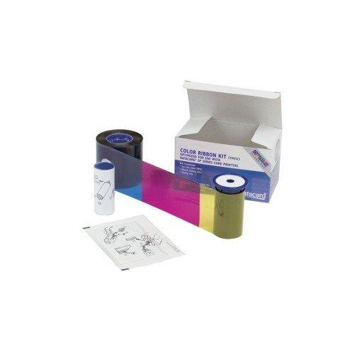 (Datacard Group Ribbon - YMCKT 534000-002)