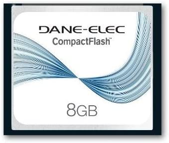 Canon EOS 300D Digital Camera Memory Card 8GB CompactFlash Memory Card