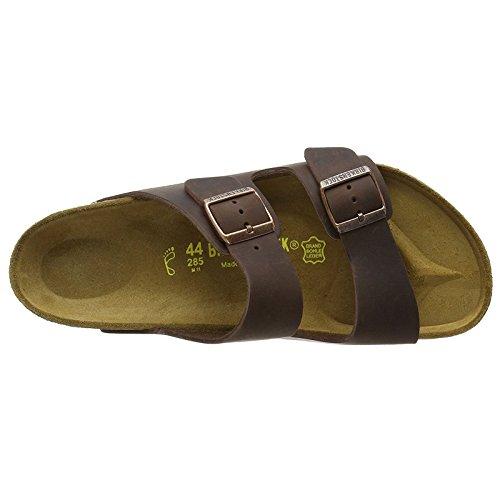 Birkenstock Unisex Arizona Leather Sandals by Birkenstock (Image #1)