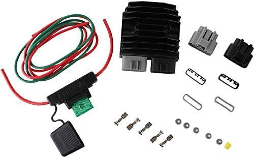 DB Electrical AHA6300 Regulator Kit