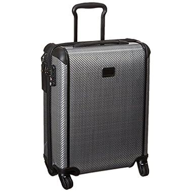Tumi Tegra Lite International Slim Carry-On, T-Graphite, One Size