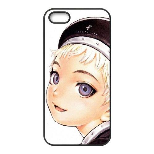 O3Y84 art anime ix H1C0VT coque iPhone 4 4s cellulaire cas de téléphone couvercle coque noire KJ5XQI8ZG