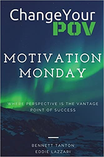 amazon com motivation monday volume 1 9781546638780 bennett j