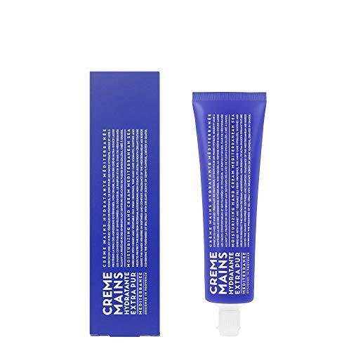 Compagnie de Provence Extra Pure Hand Cream - Mediterranean Sea - 3.4 Fl Oz Tube